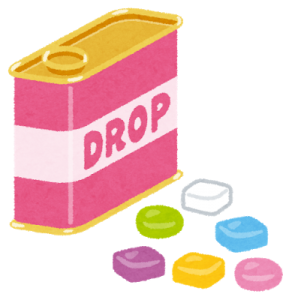 sweets_candy_drop