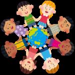 国際子どもの日